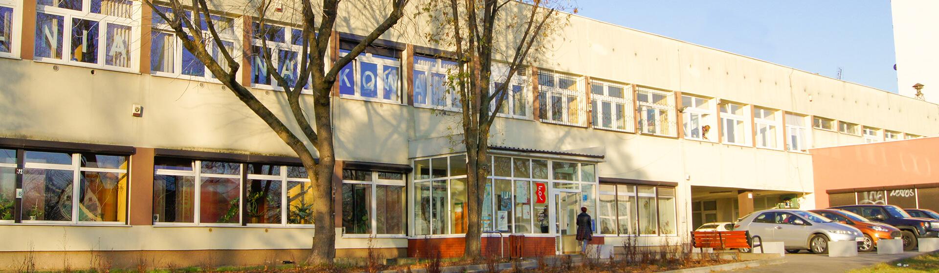 Foto slajder SDS Na Targówku 650px